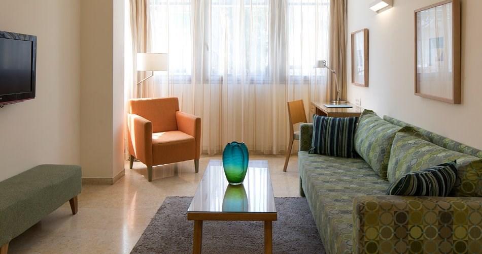 Люкс Супериор - Метрополитен Отель Тель Авив